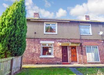 Thumbnail 2 bed terraced house for sale in Duncan Gardens, Morpeth