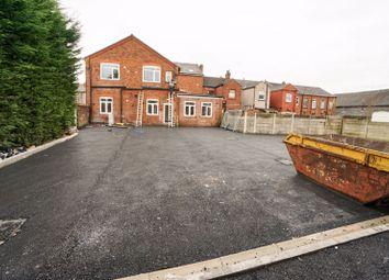 Thumbnail 2 bed flat to rent in Flat 1, 4 Fletcher Street, Atherton