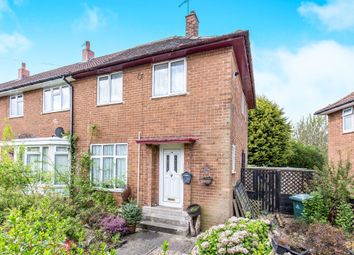 Thumbnail 2 bed end terrace house for sale in Latchmere Drive, West Park, Leeds