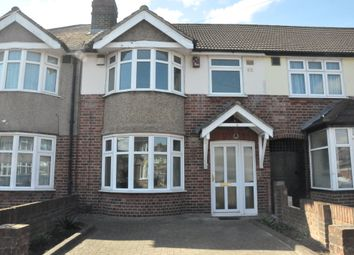 Thumbnail 3 bed terraced house to rent in Ashgrove, Heston
