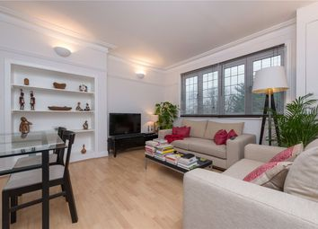 Thumbnail 2 bed flat for sale in Teignmouth Road, London