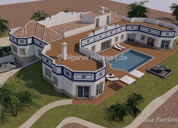 Thumbnail Land for sale in Santa Barbara De Nexe, Central Algarve, Portugal