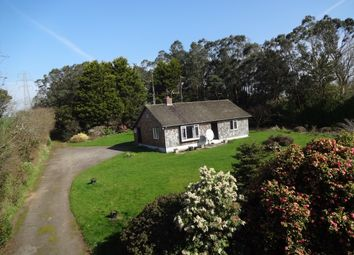Thumbnail 3 bed bungalow for sale in Hengar Lane, St. Tudy, Bodmin