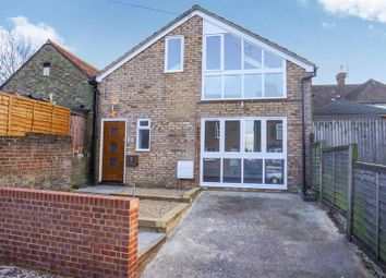 Thumbnail 1 bed property to rent in Cromwell Road, Hertford