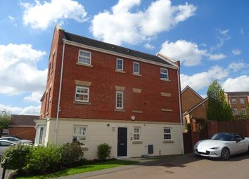 Thumbnail 4 bed town house for sale in Ashfield Close, Penistone, Sheffield