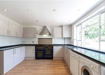 Thumbnail 4 bedroom property to rent in Northwick Terrace, St Johns Wood, London