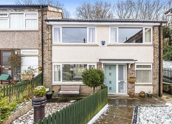 Thumbnail 2 bed end terrace house for sale in Garth End, Collingham, Wetherby