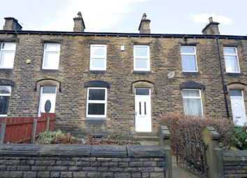 Thumbnail 3 bedroom terraced house for sale in Moor End Road, Lockwood, Huddersfield, West Yorkshire