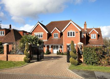 Stoneyfield, Gerrards Cross SL9. 6 bed detached house for sale