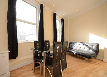 Thumbnail 1 bed flat to rent in Lillie Road, Fulham, London SW67Sr