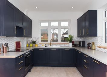 Thumbnail 4 bed detached house to rent in Upper Shirley Avenue, Southampton