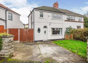 3 bed semi-detached house for sale in Henley Avenue, Litherland, Liverpool, Merseyside L21