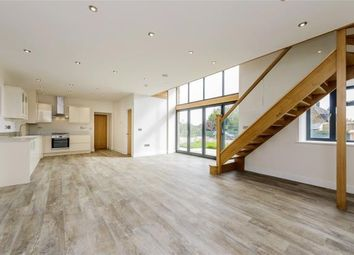 Thumbnail 4 bed barn conversion for sale in Adderbury, Banbury, Oxfordshire