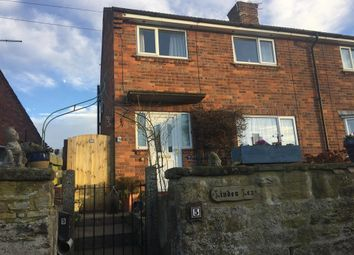 Thumbnail 3 bed semi-detached house for sale in Elphin View, Husthwaite, York