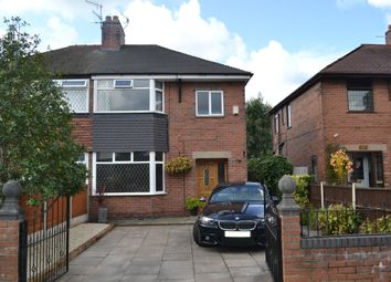 Thumbnail 3 bed semi-detached house for sale in Trent Valley Road, Penkhull, Stoke-On-Trent