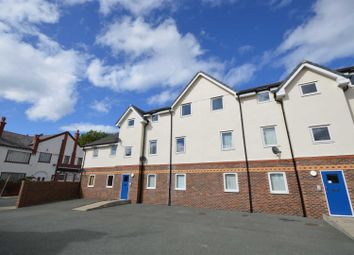 Thumbnail 2 bed flat to rent in Poulton Road, Wallasey