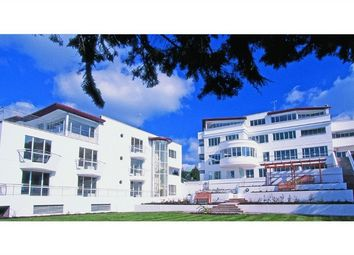 Thumbnail 2 bed flat for sale in Conning Towers, 75 Haven Road, Poole, Dorset