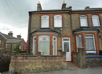 Thumbnail 2 bed property for sale in Cecilia Road, Ramsgate