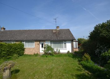 Thumbnail 2 bed semi-detached house for sale in Maiden Greve, Malton