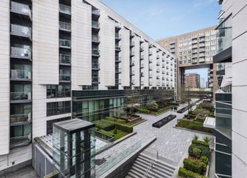 Thumbnail 2 bed flat to rent in Baltimore Wharf, London