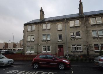 Thumbnail 2 bed flat to rent in Ferguson Street, Johnstone, Renfrewshire