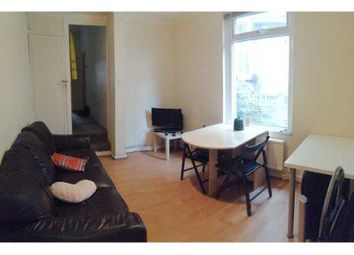 Thumbnail 5 bedroom terraced house to rent in Dogfield Street, Cathays, Cardiff