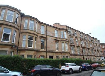 Thumbnail 2 bed flat for sale in Skirving Street, Glasgow, Lanarkshire