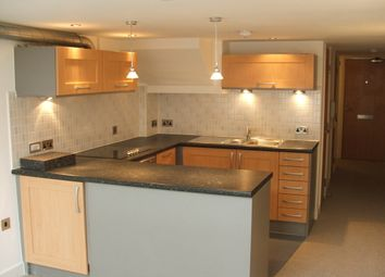 Thumbnail 1 bedroom flat for sale in Broad Street, Nottingham