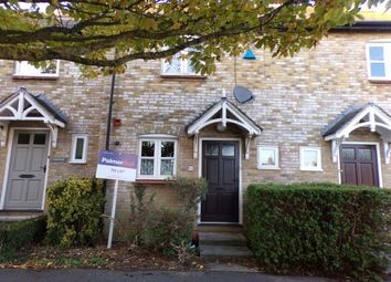 Thumbnail 2 bed property to rent in Granville Way, Sherborne