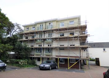 Thumbnail 2 bed flat for sale in Ebdon Way, Torre Marine