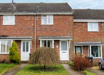 2 bed terraced house for sale in Springfield Close, Shaftesbury SP7