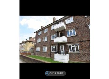Thumbnail 1 bed flat to rent in Longbridge Road, Dagenham