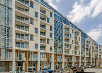 Thumbnail 2 bed flat for sale in The Visage, Winchester Road, Swiss Cottage