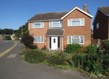 Thumbnail 4 bed detached house for sale in Longsands Road, St. Neots