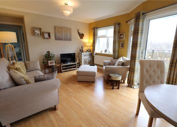 Thumbnail 2 bed flat for sale in Shakespeare House, Albert Road, Belvedere, Kent