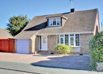 4 bed detached house for sale in Wessington Park, Calne SN11