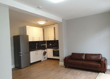 Thumbnail 1 bed flat to rent in Nicoll Road, Harlesden