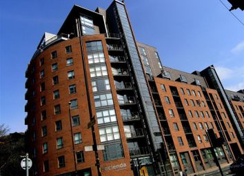 Thumbnail 2 bedroom flat for sale in The Hacienda, 11-15 Whitworth Street West, Manchester
