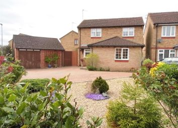 Thumbnail 3 bed property for sale in Elsing Drive, King's Lynn