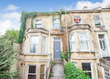 Thumbnail 2 bedroom maisonette to rent in Station Road, Lower Weston, Bath