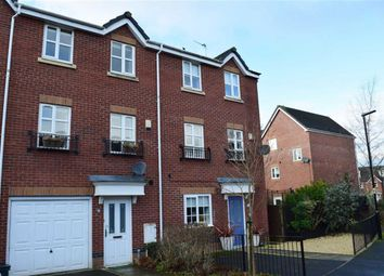 Thumbnail 3 bedroom town house for sale in Spalding Avenue, Garstang, Preston