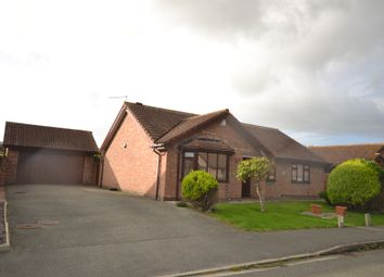 Thumbnail 3 bed detached bungalow to rent in Trem Y Mynydd, Belgrano
