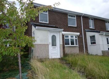 Thumbnail 3 bed terraced house for sale in South Magdalene, Medomsley, Consett