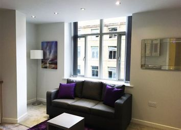 Thumbnail 1 bed flat to rent in Rent Incentive Available, Grattan Mills
