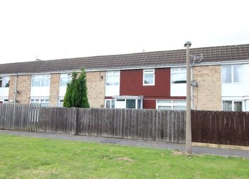Thumbnail 3 bed terraced house for sale in Gleneagles Park, Hull
