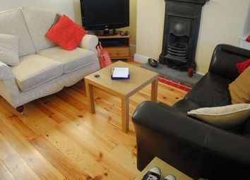 Thumbnail 2 bed terraced house to rent in Dartford Road, Leicester