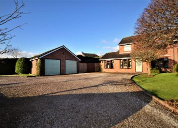 Thumbnail 4 bed detached house for sale in Ennerdale Road, Astley