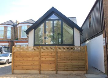 2 bed link-detached house for sale in Ewell Road, Surbiton KT6