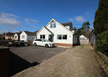 Thumbnail 4 bed property for sale in Sandy Lane, Upton, Poole