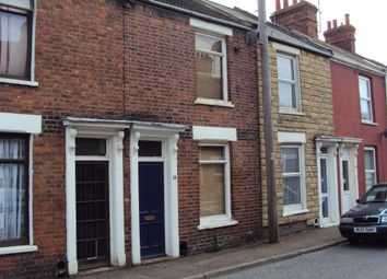Thumbnail 2 bedroom property to rent in Archdale Street, King's Lynn